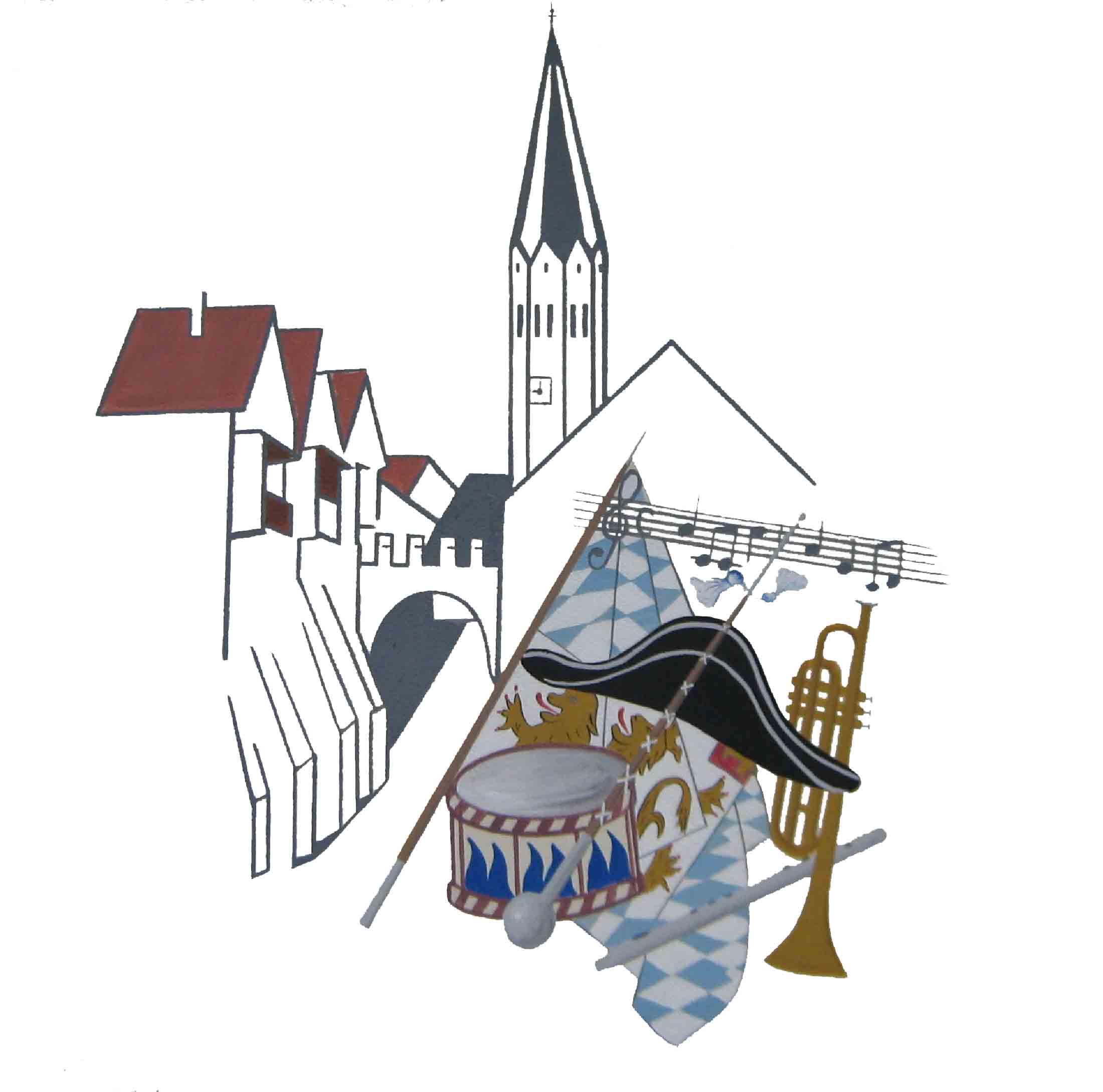 Logo SZ Lauingen